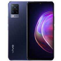 Revenda Smartphones várias marcas - Smartphone Vivo V21 5G 128GB Dusk Blue, Android 11, 8GB | Display: 16,