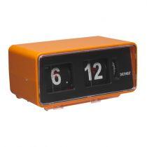 Revenda Relógios/Despertadores - Despertador Denver CR-425 orange