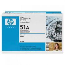 Toner stampanti HP - HP TONER Nero 51A