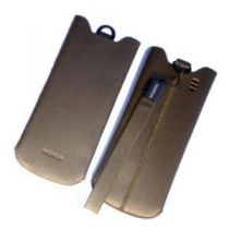 Comprar Bolsas - Bolsa Nokia 6500 Classic Bronze