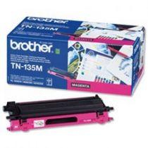 Toner stampanti Brother - BROTHER TONER TN135 MAGENTA