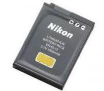 Batterie per Nikon - NIKON Batteria lithium-ion EN-EL12 per Coolpix S610, Coolpix