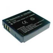Revenda Bateria para Panasonic - EFORCE Bateria compatível CGA-S005 para DMC-FX01, DMC-FX07,