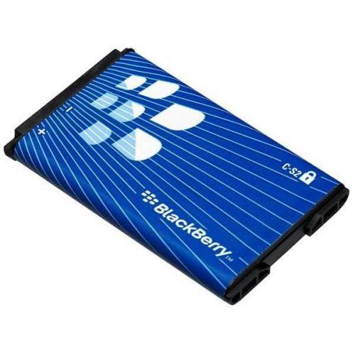 Comprar Baterias Blackberry - Bateria Blackberry Original C-S2 7100 7130 8300 8310 8700 87