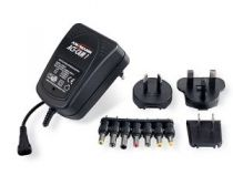 Revenda Carregador várias marcas - Ansmann ACS-Cam 1 Carregador Universal para Câmaras Digitais