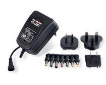 Caricabatterie universale - Ansmann ACS-Cam 1 Caricabatteria Universal per Câmaras Digit
