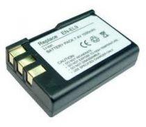 Batterie per Nikon - EFORCE Batteria Compatibile EN-EL9 per Nikon D40, D40x, D60