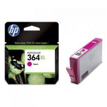 Cartucce stampanti HP - HP Cartucce Nº 364 XL MAGENTA