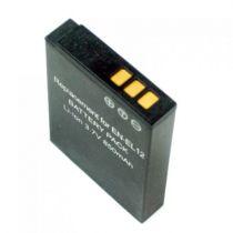 Revenda Bateria para Nikon - Bateria compativel para Nikon EN EL 12