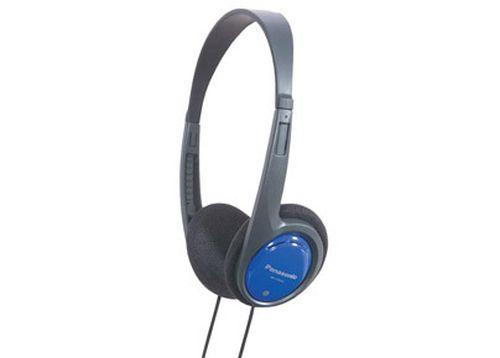 Comprar  - Auscultadores Panasonic RP-HT010 E-A azul