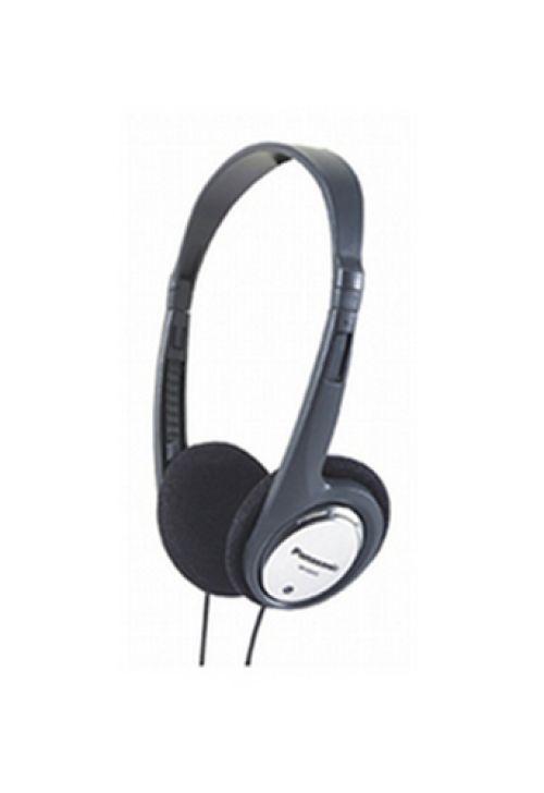 Comprar  - Auscultadores Panasonic RP-HT030 E-S Prata