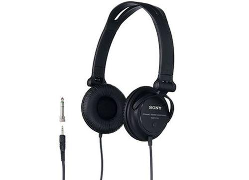Comprar  - Auscultadores Sony MDR-V150 Preto