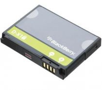 Batterie per Blackberry - Batteria Original Blackberry D-X1 per 9500 Storm / 8900 curv
