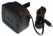 Revenda Carregadores - Carregador Parede Nokia AC-3X UK 3 pinos