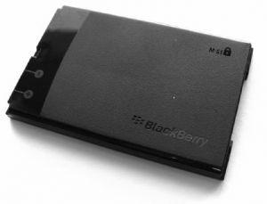 Comprar  - Bateria Blackberry M-S1 Bold 9000 / 9700 / 9780 1550mAh