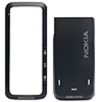 Comprar Tampas - Tampa Bateria Nokia 5310 XpressMusic Preto