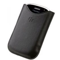Bolsas Blackberry - Bolsa Pele Blackberry HDW-16000-002 9000 Bold