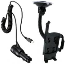 Vivavoce Auto e Supporti - Car Kit HTC Hero CU S210