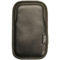 Bolsas - Bolsa Pele HTC PO S491 para Hero / Legend Preta