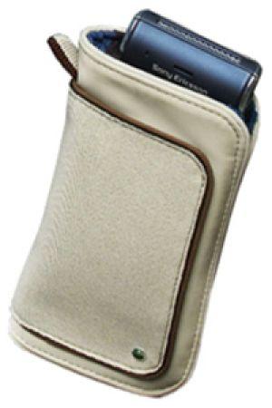 Comprar  - Bolsa Sony Ericsson IPC-40 Bege
