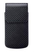 Custodie - Custodie Pelle LG CCL-230 per KF750 Secret