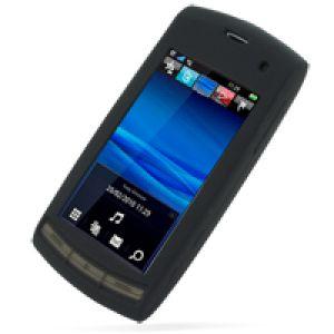 Comprar  - Bolsa silicone para Sony Ericsson Vivaz e U5