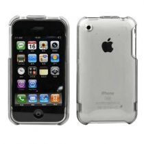 Protec��o Especial iPhone 4/4S - Bolsa Cristal para Apple Iphone