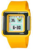 Revenda Casio Poptone - Relógio Casio Poptone LCF-20-9DR