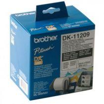 achat Papier - BROTHER ETIQUETAS ENDEREÇO PEQUENAS 29x62 MM