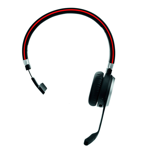 Auricular Jabra EVOLVE 65 Mono usb MS Bluetooth