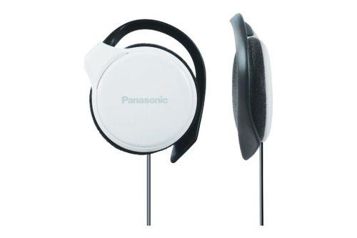 Comprar  - Auscultadores Panasonic RP-HS46 E-W branco para Outdoor