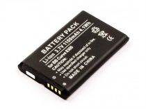 Batterie per Blackberry - Batteria BlackBerry C-S2 Curve 8300, Curve 8310, Curve 8320