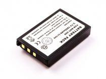 Revenda Baterias para POS - Bateria Scanner ENSO BHT-200 series, BHT-300 series, BHT-400