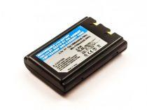 Batterie per POS - Batteria Scanner SYMBOL PPT 2700, 2733, 2734, 2740, 2742, 27