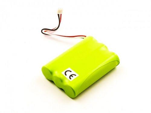 Comprar  - Bateria Telefone AGFEO DECT 30, Elmeg DECT 300, Tiptel DECT