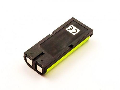 Comprar  - Bateria Telefone PANASONIC KX-TG2411, KX-TG2420, KX-TG2421,