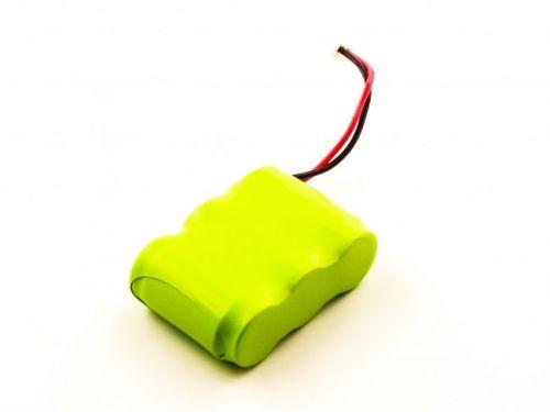 Comprar  - Bateria Telefone SIEMENS Gigaset 100, 200, A1, A100, 600mAh,
