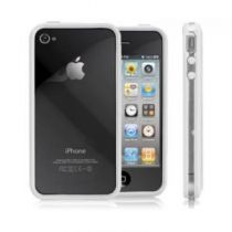 Comprar Protecção Especial iPhone 4/4S - Protecção Iphone 4 case-mate Hula protection band branco - C