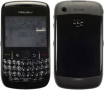 Cover Batterie - Cover Completa Blackberry 8520 curve