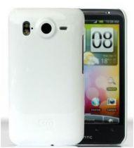 Comprar Protecção Especial HTC - Bolsa Protecção Barely There para HTC Desire HD Branca