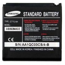 Comprar Baterias Samsung - Bateria Samsung AB563840CE para F490 e M8800 Pixon