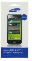 Comprar Protectores ecrã Samsung - Protector Ecrã Samsung EF-GALSSP para Galaxy S i9000 pack 3