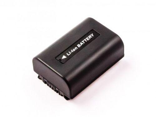 Comprar  - Bateria Compatível Sony NP-FV30, NP-FV50 700mah