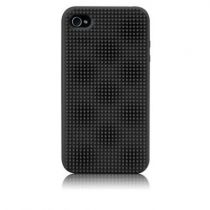 Comprar Protecção Especial iPhone 4/4S - case-mate Egg Case iPhone 4 CM012640 Black