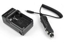 Caricabatterie Ricoh - Caricabatteria Ricoh DB-50, Kodak KLIC-8000 + Carreg Isqueir