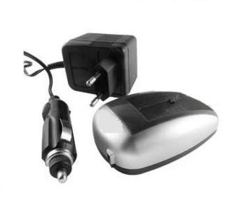 Comprar  - Carregador Sharp BT-L225/445/665 + Carreg Isqueiro