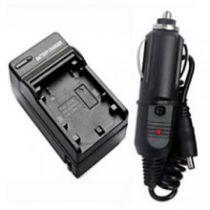 Comprar Carregadores Câmaras Vídeo - Carregador Samsung SB-LSM80/-LSM160/-LSM330 + Carreg Isqueir