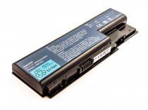Batterie per Acer - Batteria 4400mAh per ACER Aspire 5310, 5315, 5520, 5520G, 57