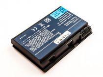 Batterie per Acer - Batteria ACER TravelMate Series 5310 4400mAh 47,5Wh