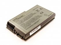 Batterie per Dell - Batteria Dell Latitude D500, D505, D510, D520, D600, D610 Se